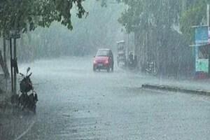 Gujarat Weather forecast: ગુલાબ વાવાઝોડાની અસર, રાજ્યમાં પાંચ દિવસ ભારે વરસાદની આગાહી