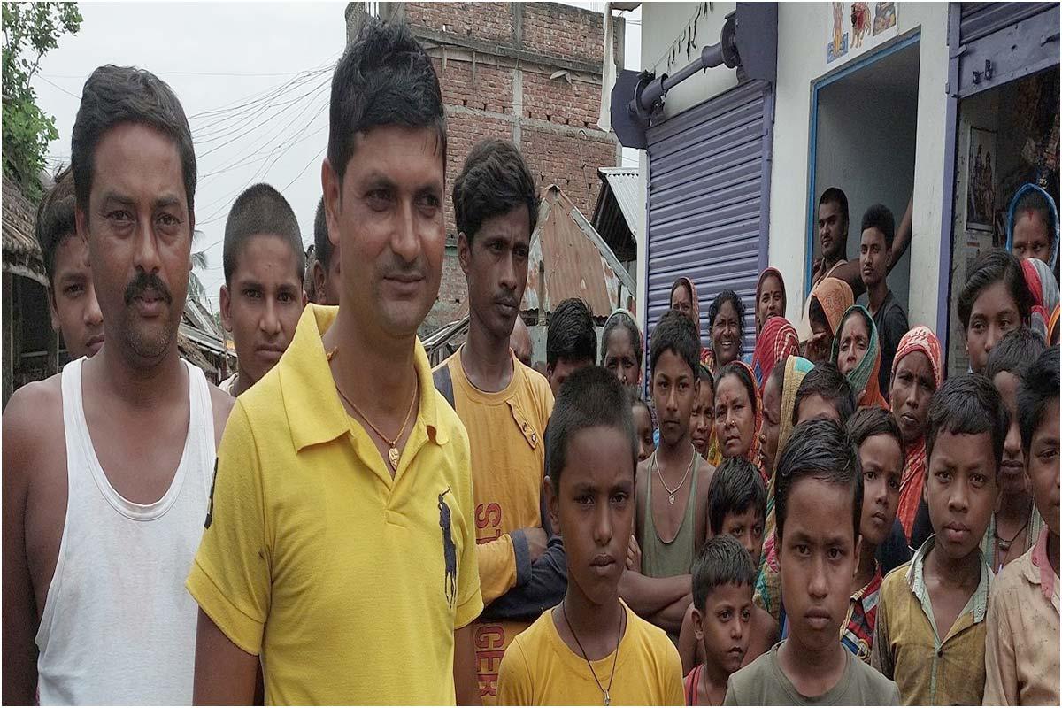 Bihar Katihar news
