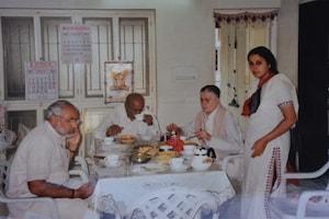 રાજકોટ: શું નરેન્દ્ર મોદી મુખ્યમંત્રી બન્યા પહેલા જાણતા હતા કે તેઓ એક દિવસ વડાપ્રધાન બનશે?
