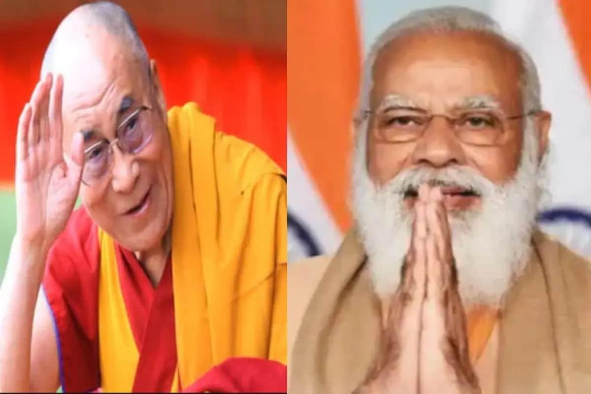 PM Modi Birthday Special: દલાઈ લામાએ PM મોદીને પત્ર લખી પાઠવી શુભેચ્છા, કહી મોટી વાત