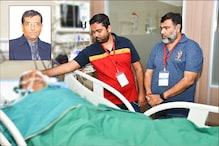 સુરત : એક સાથે બે વ્યક્તિનાં અંગોનું દાન, હ્યદય 180 મિનિટમાં ચેન્નાઈ પહોંચ્યું