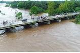 ગુજરાતમાં સપ્ટેમ્બર માસમાં પડેલા વરસાદે રંગ રાખ્યો: પાણી અને સિંચાઇની ચિંતા થઇ દૂર