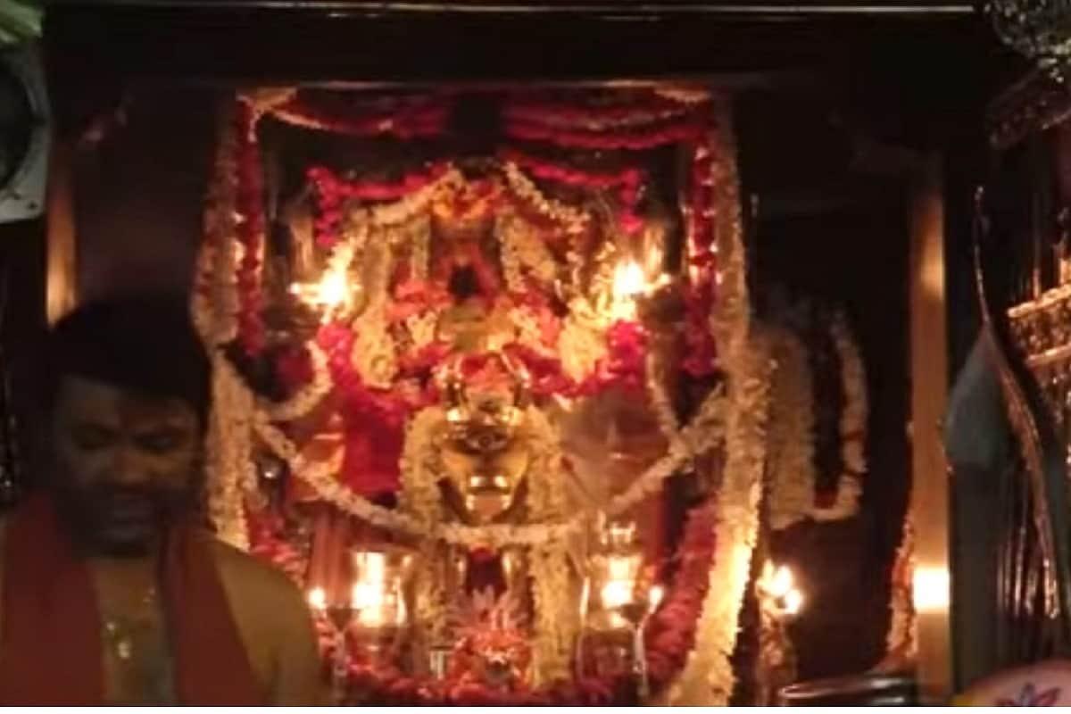 ભાદરવી પૂનમે કરો જગતજનની મા અંબાના Online Live Darshan