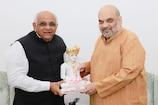 CM ભૂપેન્દ્ર પટેલે ગૃહમંત્રી અમિત શાહ સાથે કરી બેઠક, આગામી ચૂંટણી પર ચર્ચા થયાનું અનુમાન