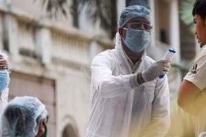 રાજ્યમાં આજે 29 જિલ્લા-4 મનપામાં કોરોનાના શૂન્ય કેસ, 1.44 લાખનું થયું રસીકરણ