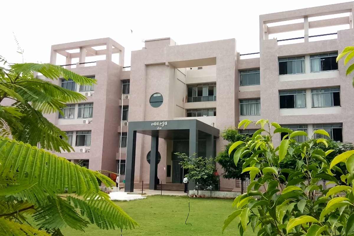 Deesa court campus