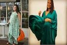 Neha Dhupia: તેની મેટરનિટી ફેશન છે ખુબજ શાનદાર, સેકેન્ડ પ્રેગ્નેન્સી લૂક જામે છે તેનાં પર