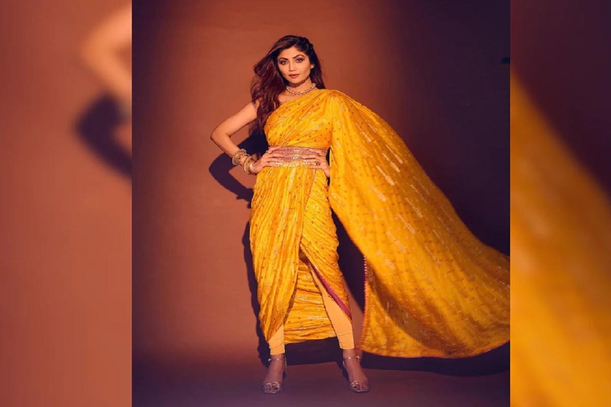 Saree Fashion tips: પાર્ટીમાં સાડી લૂકથી બધાને ઈમ્પ્રેસ કરવા આ ટિપ્સ અનુસરો