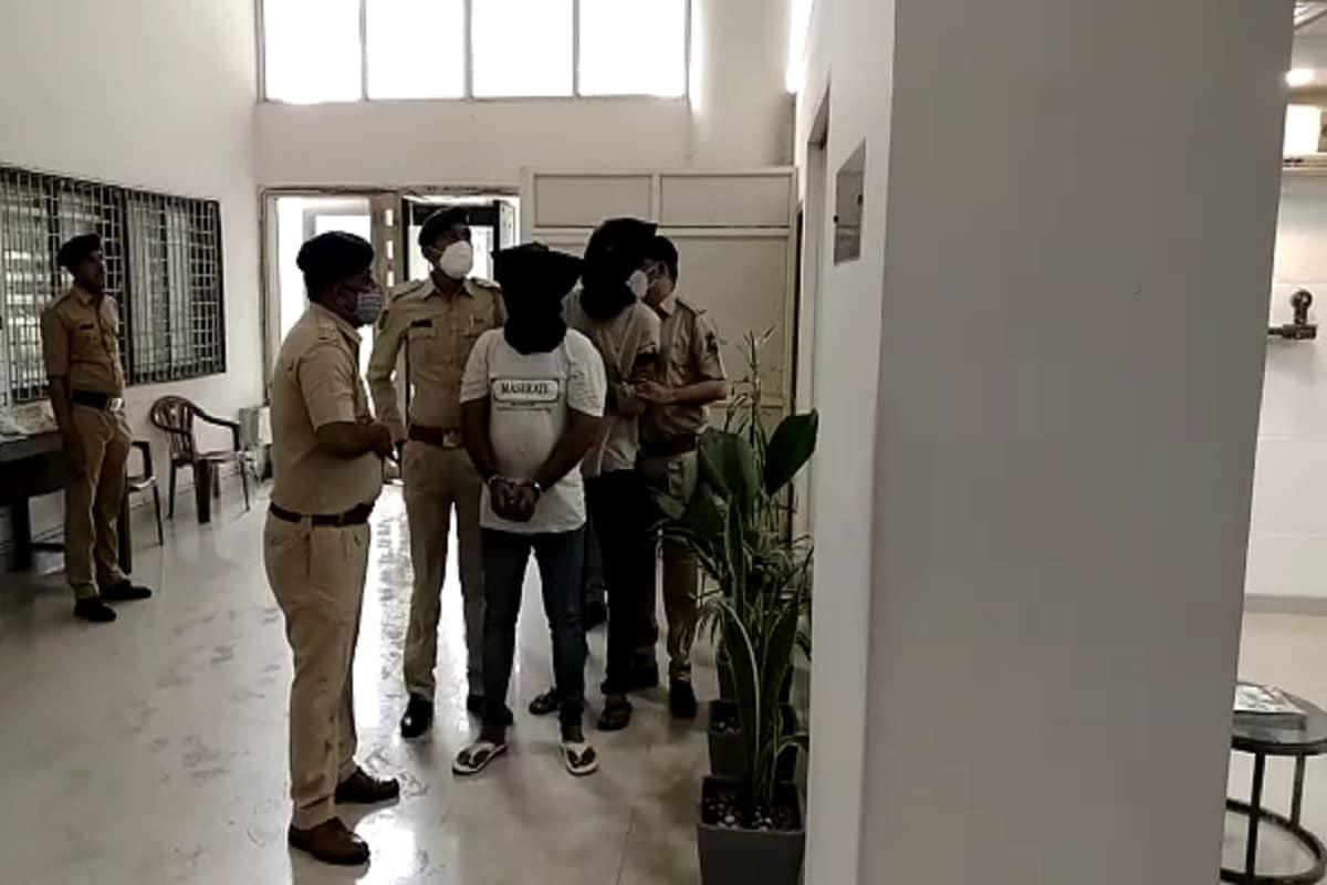 મુંબઇથી ડ્રગ્સ લાવી ત્રણ ગઠિયા સુરતમાં વેચવતા હતા, પોલીસથી બચવા અપવાની હતી આવી ટ્રિક