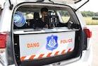 ગુજરાત પોલીસને એકદમ હાઇટેક ઇન્ટરસેપ્ટર વાહનો અપાયા, જાણો કેવી કેવી છે તેમા સુવિધા