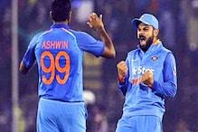 T20 World Cup: વર્લ્ડકપમાં ભારતની ટીમમાં અશ્વિનને શા માટે લીધો? કોહલીએ 'પત્તું' ખોલ્યું