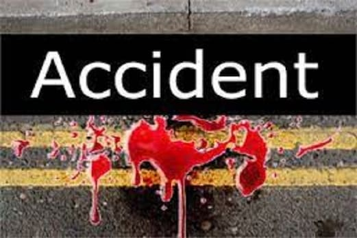 رتلام میں سڑک حادثے میں معصوم بچے کی موت سمیت دو افراد ہلاک