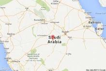 سعودی عرب: پارکنگ کی چھت گرنے کے سبب دو افراد کی موت، 13 زخمی
