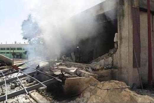 سعودی قیادت والے اتحاد کے ہوائی حملے میں یمن میں 19 افراد ہلاک