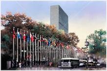اقوام متحدہ کی سعودی عرب پر باغی حوثیوں کے میزائل حملے کی مذمت