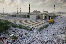 حج کا رکن اعظم وقوف عرفہ آج، عرفات میں لاکھوں عازمین کے پہنچنے کا سلسلہ جاری