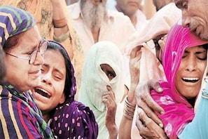 ضلع گوتم بدھ نگر کے دادری واقعہ پر مرکز نے یوپی حکومت سے رپورٹ طلب کی