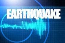 تائیوان میں زلزلہ ، 17 منزلہ عمارت منہدم ، 100 دبے