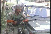 کشمیر کے انکاونٹر میں چار جنگجو، ایک فوجی ہلاک، پونچھ میں پھرجنگ بندی کی خلاف ورزی