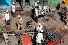 مالیگاؤں 2006 بم دھماکہ کیس : مسلم نوجوانوں کو مقدمہ سے باعزت بری کئے جانے پر فیصلہ محفوظ