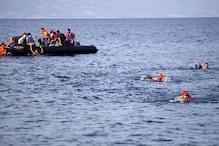 بڑا کشتی حادثہ: لیبیا کے ساحل پر کشتی ڈوبنے سے 15 غیر قانونی تارکین وطن کی موت