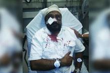 شکاگو میں بزرگ امریکی سکھ پر حملہ، کہا بن لادن واپس جاو