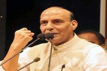 دلت کنبہ کو زندہ جلانے کے معاملہ  پر راج ناتھ کا اظہار تشویش ، کھٹر سے رپورٹ طلب