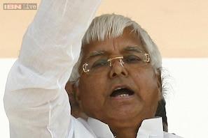 لالو یادو نے کہا کیا ہندو نہیں کھاتے ہیں بیف؟ گری راج بھڑکے