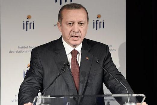 ترک صدر رجب طیب اردگان  نے کورونا متاثرین کی مدد کے لئے 7 ماہ کی تنخواہ عطیہ کر دی