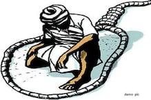مدھیہ پردیش: 24 گھنٹے 'میں تین کسانوں نے دی جان