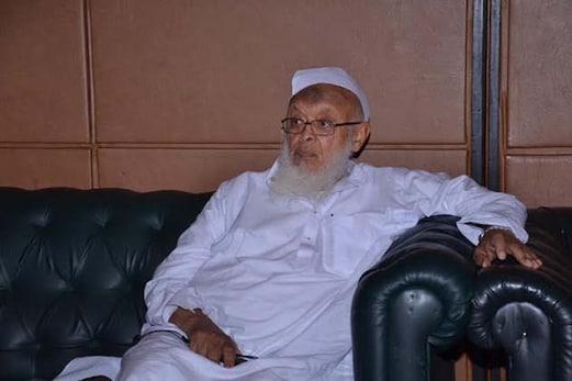 سپریم کورٹ کا اڈوانی ، جوشی اوراوما سمیت 12کے خلاف مقدمہ چلانے کا حکم قابل قدر: مولانا ارشد مدنی