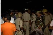 دادری کے پاس چتوڑا گاؤں میں کشیدگی، بھاری پولیس فورس تعینات