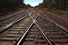 قرض میں ڈوبے کسان کی ٹرین سے کٹ کر خودکشی