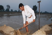 ایک معذور کسان کے حوصلہ کی کہانی: موت تو بہت آسان ہے، جینا زیادہ مشکل ہے