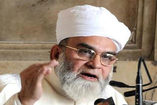 میانمار کی صورت حال پر امام بخاری کا شاہ سلمان کو خط، ہنگامی اجلاس طلب کرنے کی اپیل کی