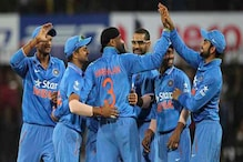 ہندوستان نے جنوبی افریقہ کو شکست دی، سیریز ایک ایک سے برابر