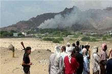 یمن میں خونریز لڑائی، تین روز میں 200 سے زائد باغی ہلاک