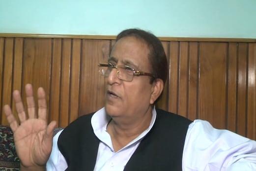 یوپی راجیہ سبھا الیکشن : اکھلیش یادو کی ڈنر پارٹی میں عدم شرکت پر اعظم خان نے دی صفائی ، بتائی یہ وجہ