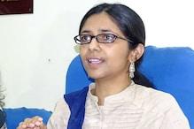 دہلی خاتون کمیشن کی صدر سواتی مالیوال کا ہوا طلاق، ٹویٹ کرکے بولیں، بہت درد بھرا احساس