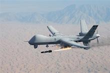 داعش میں مبینہ طور پر شامل کیرالہ کا حفیظ الدین افغانستان میں ڈرون حملے میں مارا گیا