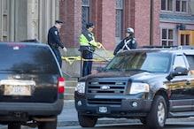 امریکہ: ہارورڈ یونیورسٹی میں بم کی خبر نکلی افواہ
