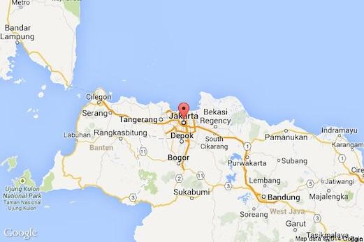 انڈونیشیا میں بنیاد پرست مسلمانوں کے احتجاج میں ایک کی موت، 12 زخمی