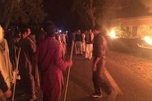 پاکستا ن :قرآن پاک کی 'بے حرمتی' پر فیکٹری نذر آتش، فوج طلب