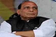 راج ناتھ سنگھ کو یوپی میں وزیر اعلی کے امیدوار کے طور پر پروجیکٹ کرنے کی تیاری
