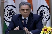 اقوام متحدہ کی جنرل اسمبلی میں کشمیر کا معاملہ اٹھاکر پاکستان صرف وقت ضائع کرے گا : ہندوستان