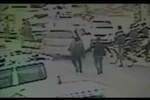 گڑگاؤں میں کار سے دن دہاڑے اغوا کی گئی لڑکی کچھ ہی گھنٹوں میں برآمد