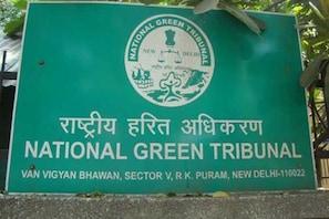 قومی راجدھانی خطہ میں فضائی آلودگی کی بگڑتی ہوئي صورتحال پر دہلی سرکار کو این جی ٹی کی لتاڑ