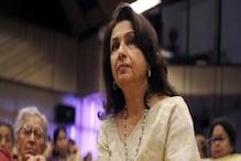 مدھیہ پردیش : بلڈر نے کیا زمین پر قبضہ ، ہائی کورٹ پہنچی شرمیلا ٹیگور