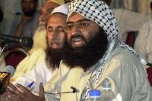 نہ گرفتار ہوا اور نہ ہی حراست میں لیا گیا مسعود اظہر: سرکاری حکام