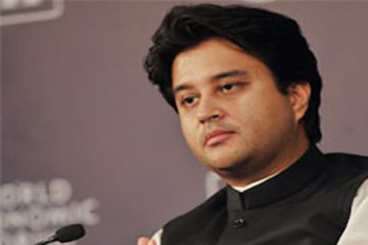 بھارتیہ جنتا پارٹی ملک کو تقسیم کر رہی ہے: جیوترادتیہ سندھیا